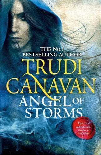 9780356501130: Angel of Storms (Millennium's Rule)