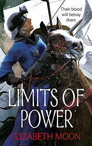 9780356501277: Limits of Power (Paladin's Legacy)
