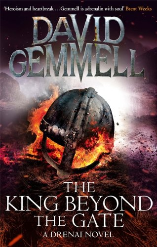 9780356501383: King Beyond the Gate (Drenai)