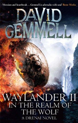 9780356501413: Waylander II (Drenai)