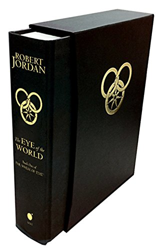 9780356501529: The Eye Of The World: Limited Edition: Wheel of Time Book 1