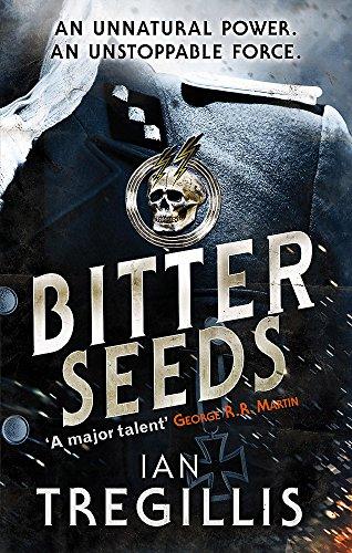 9780356501697: Bitter Seeds