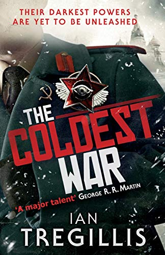 9780356501703: The Coldest War (Milkweed Triptych)