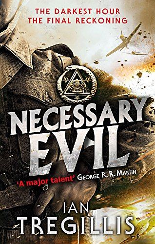 9780356501710: Necessary Evil: The Milkweed Triptych: Book Three