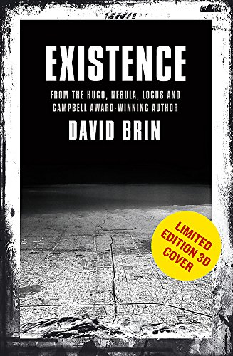 9780356501727: Existence - Limited Edition 3d Cover