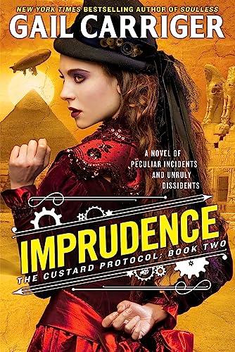 9780356501802: Imprudence