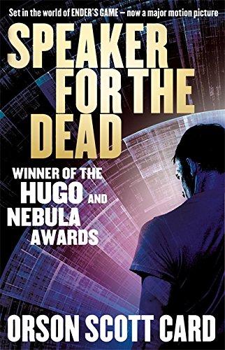 9780356501857: Speaker For The Dead: Book 2 in the Ender Saga