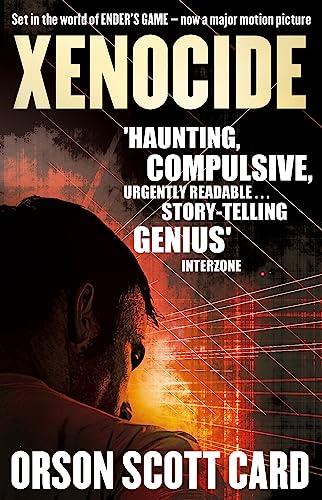 9780356501864: Xenocide: Book 3 of the Ender Saga