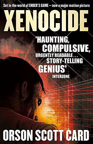 9780356501864: Xenocide: Book 3 of the Ender Saga
