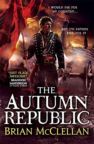 9780356502069: The Autumn Republic