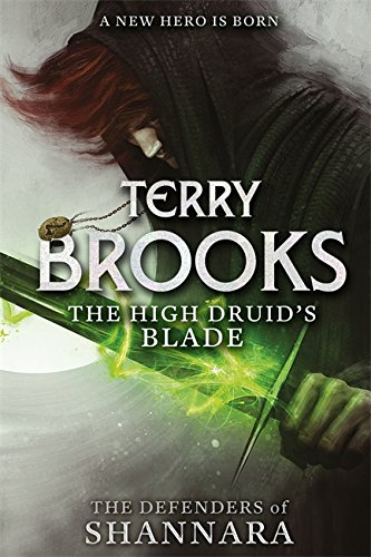 9780356502175: The High Druid's Blade