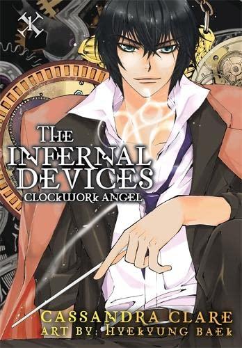 9780356502250: The Infernal Devices: Clockwork Angel