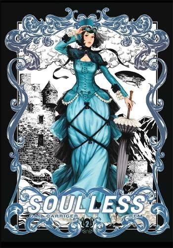9780356502298: Soulless: The Manga, Vol. 2: Vol. 2 (The Parasol Protectorate)