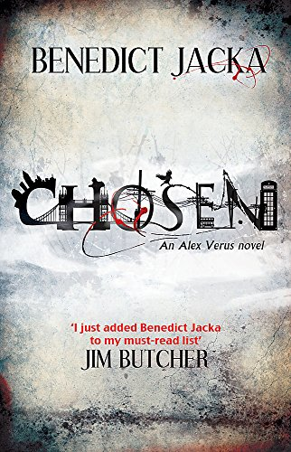 9780356502304: Chosen: An Alex Verus Novel