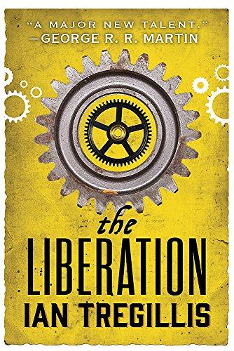 9780356502342: The Liberation (Alchemy War)