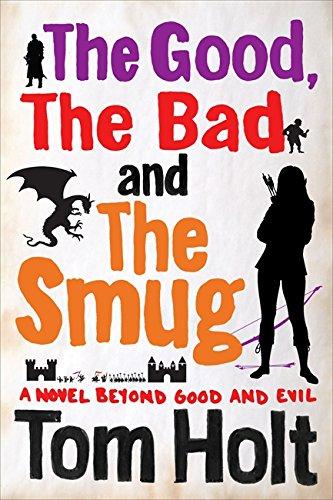 9780356502557: The Good, the Bad and the Smug