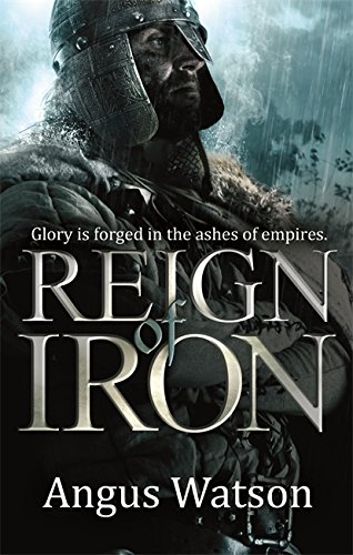 9780356502601: Reign of Iron