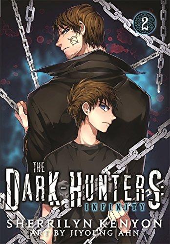 9780356502632: The Dark-Hunters: Infinity, Vol. 2: The Manga (Chronicles of Nick)
