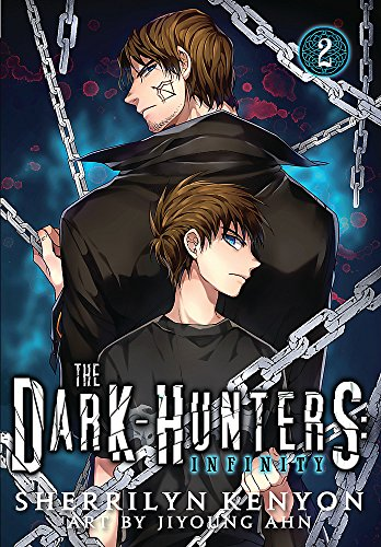 9780356502632: The Dark-Hunters: Infinity, Vol. 2: The Manga (Chronicles of Nick)