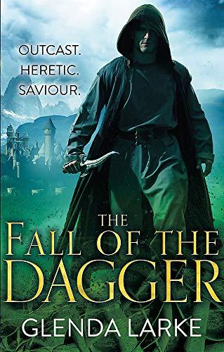 9780356502717: The Fall of the Dagger: Book 3 of The Forsaken Lands