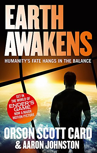 9780356502762: Earth Awakens (First Formic War)