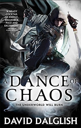 9780356502779: A Dance of Chaos: Book 6 of Shadowdance