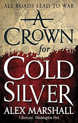 9780356502830: A Crown for Cold Silver