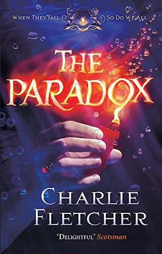 9780356502885: The Paradox (Oversight Trilogy)