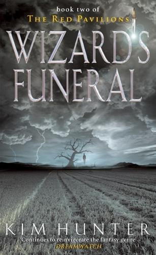 9780356503110: Wizard's Funeral: The Red Pavilions, Book Two