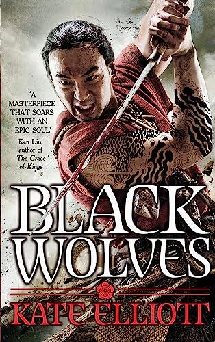 9780356503202: Black Wolves (Black Wolves Trilogy)