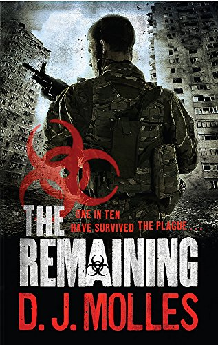 9780356503455: The Remaining