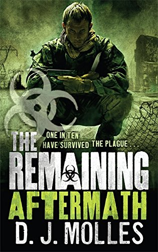 9780356503479: The Remaining: Aftermath