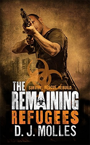 9780356503493: The Remaining: Refugees