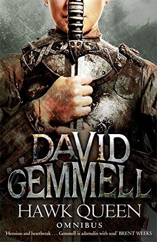Hawk Queen: The Omnibus Edition: Gemmell, David
