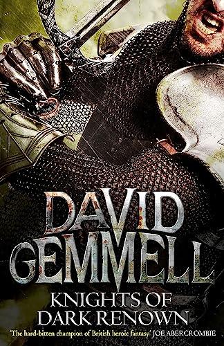 9780356503790: Knights of Dark Renown