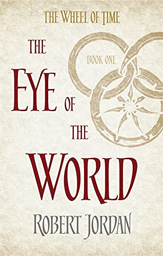 9780356503820: The Eye of the World (The Wheel of Time)