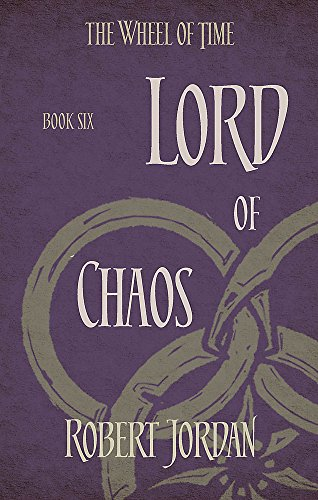 9780356503875: Lord of Chaos (The Wheel of Time)