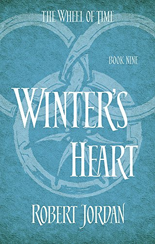 9780356503905: Winter's Heart: Book 9 of the Wheel of Time