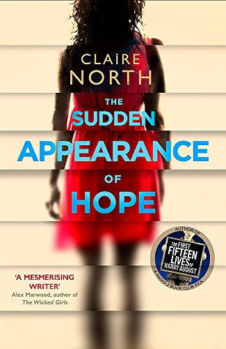 9780356504551: The Sudden Appearance of Hope