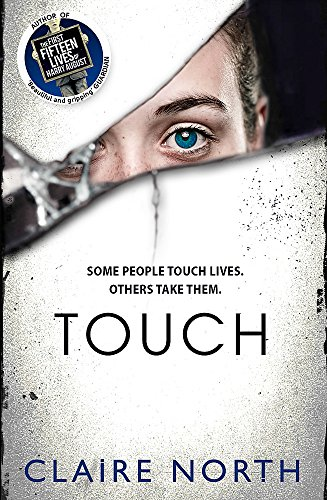 9780356504599: Touch