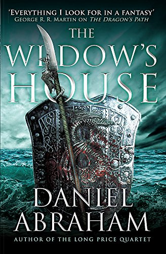 9780356504698: The Widow's House (Dagger and the Coin)