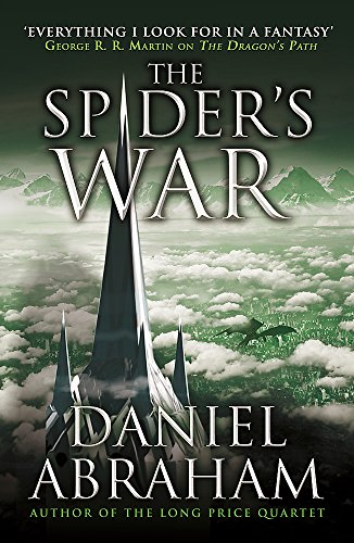 9780356504728: The Spider's War: Book Five of the Dagger and the Coin