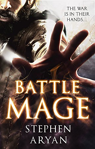 9780356504803: Battlemage (The Age of Darkness)