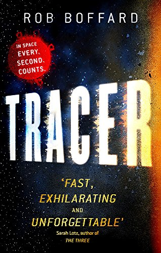 9780356505138: Tracer (Outer Earth)