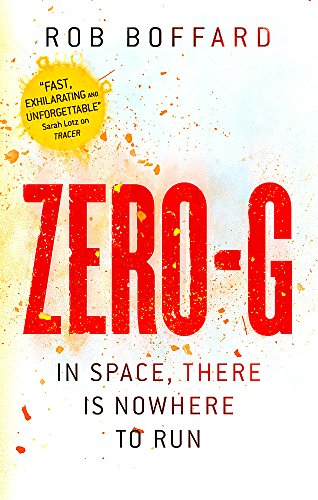 9780356505152: Zero-G (Outer Earth)