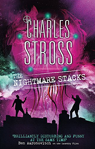 9780356505367: The Nightmare Stacks: A Laundry Files novel
