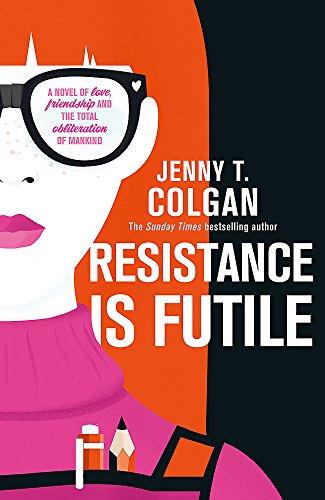 9780356505374: Resistance Is Futile