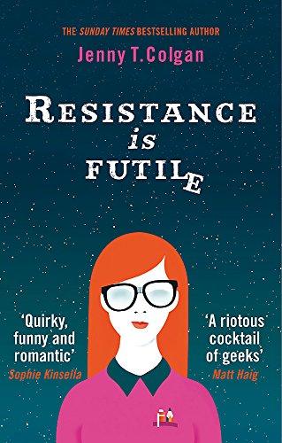 9780356505404: Resistance Is Futile