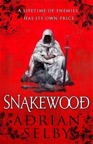 9780356505527: Snakewood