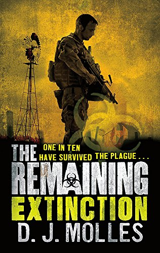 9780356505909: The Remaining: Extinction